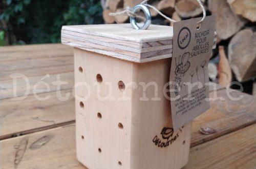 nichoir abeilles solitaires 1021
